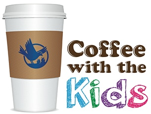 Coffee with the Kids - Vogel Alcove Info Session and Tour tickets
