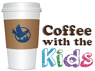 Coffee with the Kids - Vogel Alcove Info Session and Tour ingressos