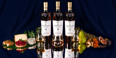 The Macallan Dinner tickets