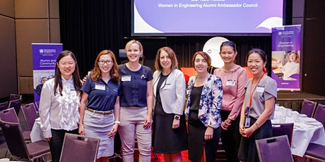 UQ Women in Engineering Breakfast tickets