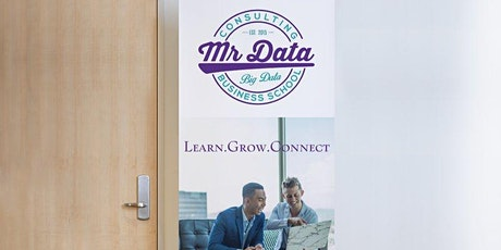 IT project management course at MR DATA BUSINESS SCHOOL in Maastricht tickets