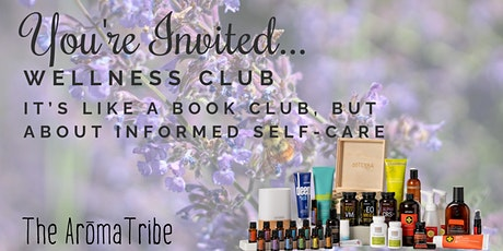 Wellness Club - Muscle and Tension Relief tickets