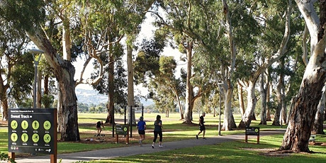 Guided Walk through Victoria Park / Pakapakanthi (Park 16) tickets