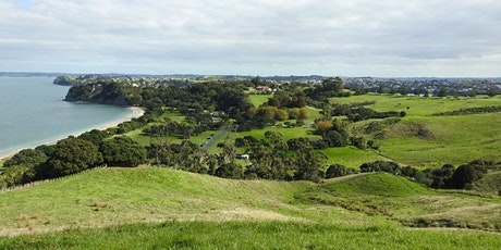 HIKE Auckland Big Group: Shakespear Regional Park tickets