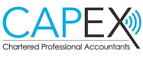 Capex CPA tickets