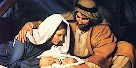 Sunday Mass, December 27, 0830 at Netzaberg Chapel tickets