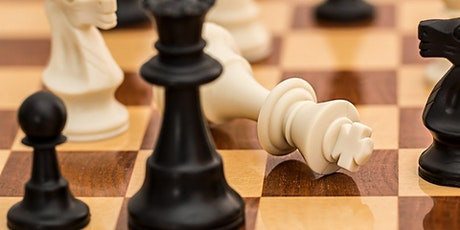 Fortismere  February Half Term Camp Chess tickets