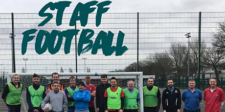 Staff Football tickets