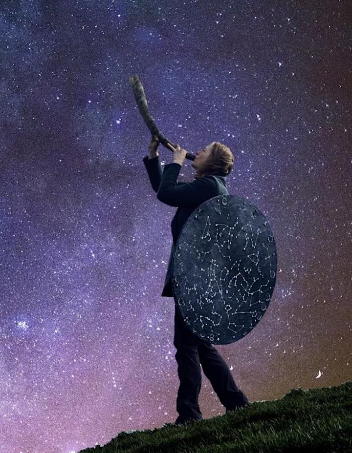 Star Walk Stories - Adventures in the Night Sky image