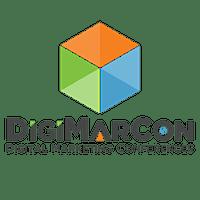 DigiMarCon - Digital Marketing Conferences