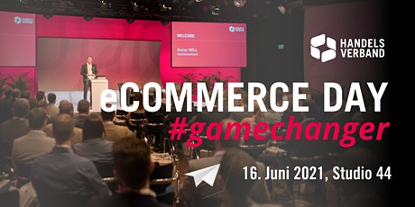 eCOMMERCE DAY 2021 tickets