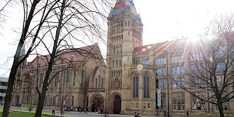 University of Manchester PGCE Secondary Q&A tickets