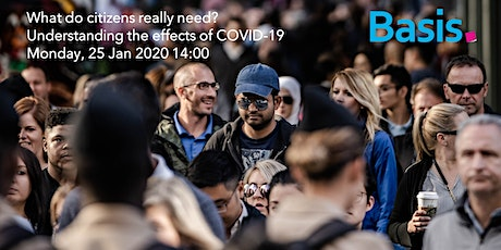 What do citizens really need? Understanding the effects of COVID-19 tickets