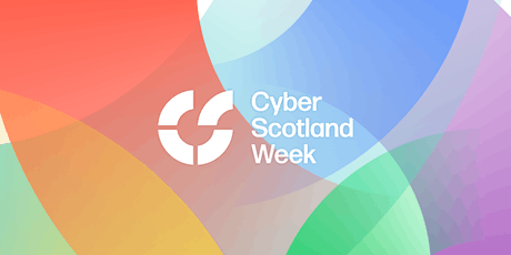 How To Livestream An Engaging Online Event for Cyber Scotland Week tickets