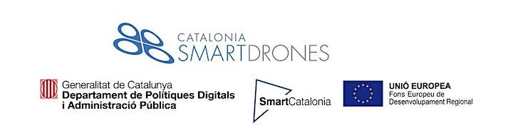 Imagen de Taller intersectorial de tecnologia dron: mercat i innovació