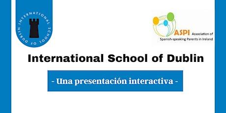 International School of Dublin tickets