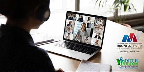 Facilitating Effective Virtual Team Meetings and Presentations tickets