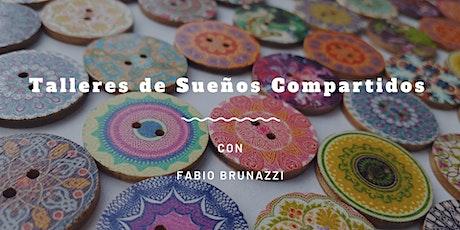 Sueños  Compartidos - Taller presencial de Social Dreaming in Tenerife tickets