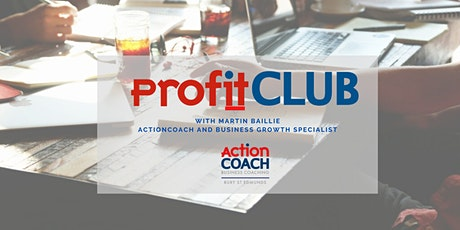 ProfitCLUB - Networking and Business Development tickets