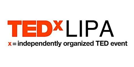 TEDxLIPA tickets