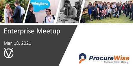 Enterprise Meetup by Procurewise tickets