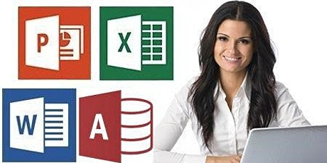 Microsoft Office Specialist (Core) Course in Glasgow.  Part-time, tutor-led tickets