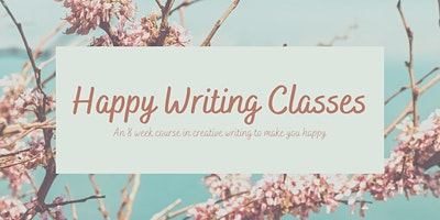 Happy Writing