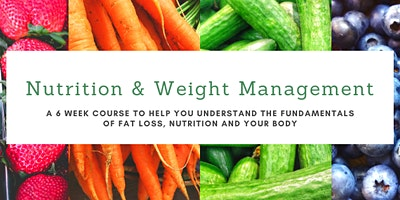 Nutrition & Weight Management