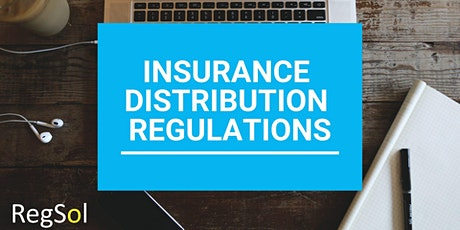 Irish Distribution Regulation (IDR) tickets