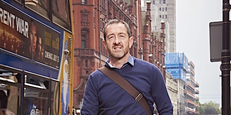 In conversation with Chris Boardman MBE tickets