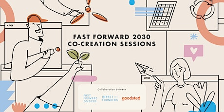 Co-Creation Sessions: Improving The Lives Of Key Workers tickets