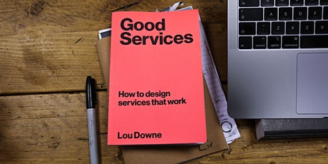 Scaling Good Services 2 day masterclass (£595+VAT) tickets