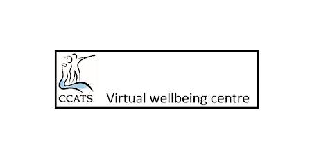 CCATS Webinar: Recharge tickets
