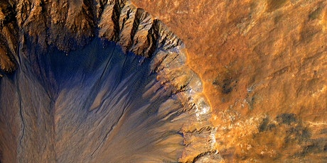 The Geology of Mars tickets