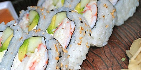 Sushi 101 tickets