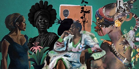 ENVISIONING BLACK WOMANHOOD IN ART AND POETRY tickets