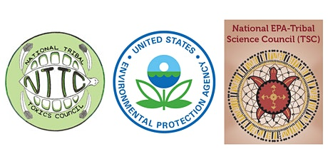 U.S. EPA: Tribal Lead Curriculum Train-the-Trainer Webinar tickets