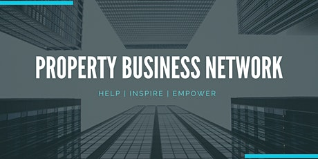Virtual Property Business Networking tickets