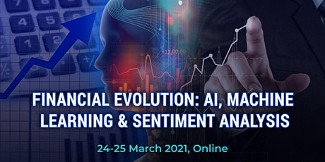 Financial Evolution: AI, Machine Learning & Sentiment Analysis boletos