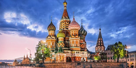 Red Square: Moscow Must-See tickets