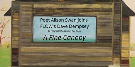 FLOW presents: A Fine Canopy with Alison Swan tickets
