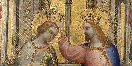 On the Trail of the Lonesome Nun: Giusto de' Menabuoi's London Triptych tickets
