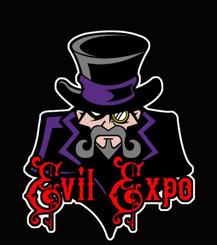 Evil Expo ~ Splendidly Sinister Summer Spectacle image