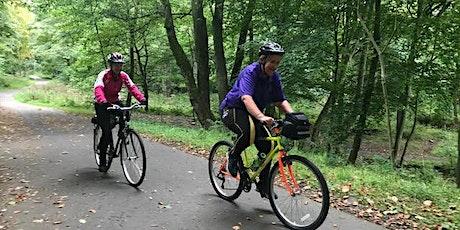 Bike Ride - Kirkcaldy North - CANCELLED tickets