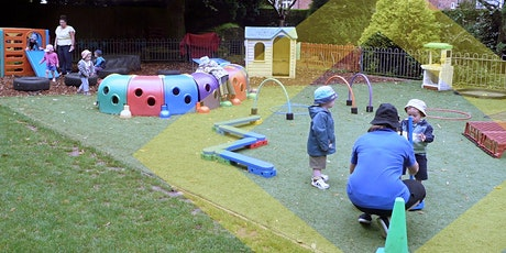 Early Years Conference Part 2: Changing Practice in Challenging Times tickets