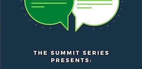 Summit Series Presents tickets