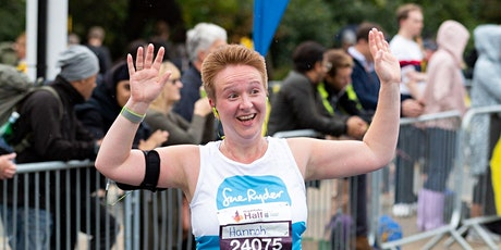 Vitality Big Half 2021 tickets