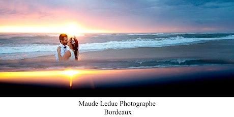 Vous êtes à la recherche d'un photographe pour votre mariage ? billets
