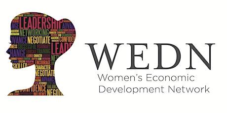 Sixth Annual WEDN 2021 Virtual Meeting Series tickets