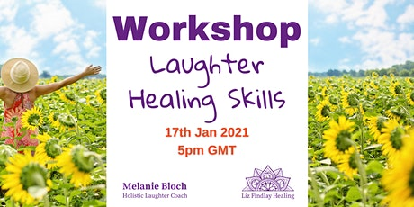 Workshop - Laughter Healing Skills tickets